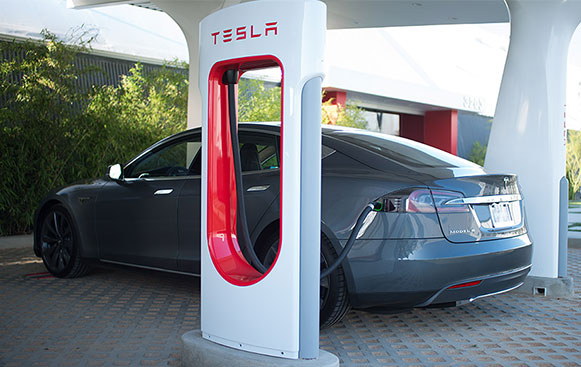 5 resources for locating charging stations