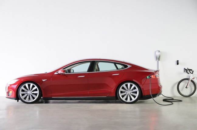 EVs and Beneficial Electrification